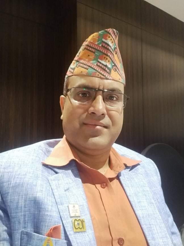Bhuwan Pokhrel