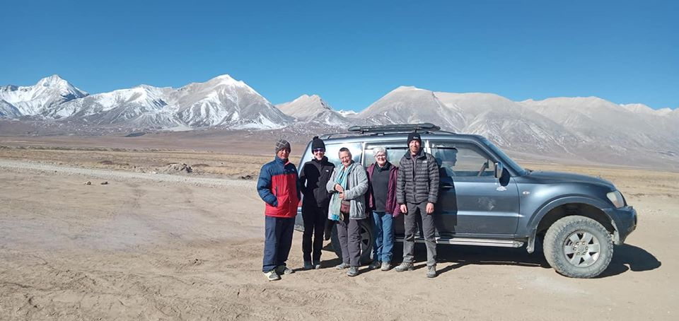 Excellent adventure with Majestic Himalaya in Upper Mustang